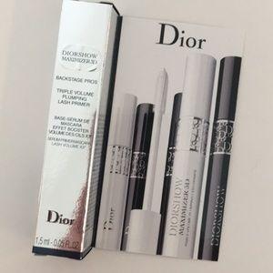 💃🏻 5 for $25!! Diorshow Maximizer 3D
